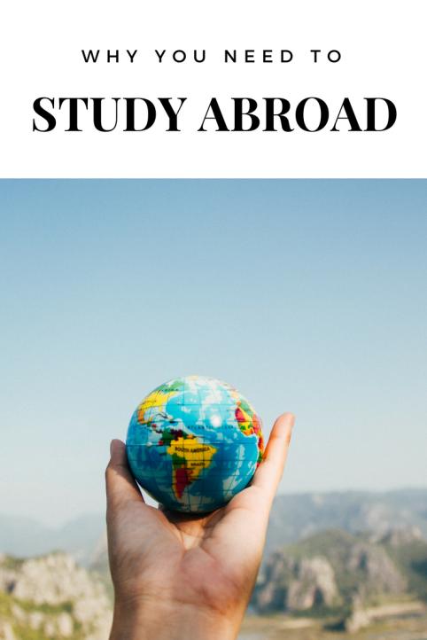 Study Aborad